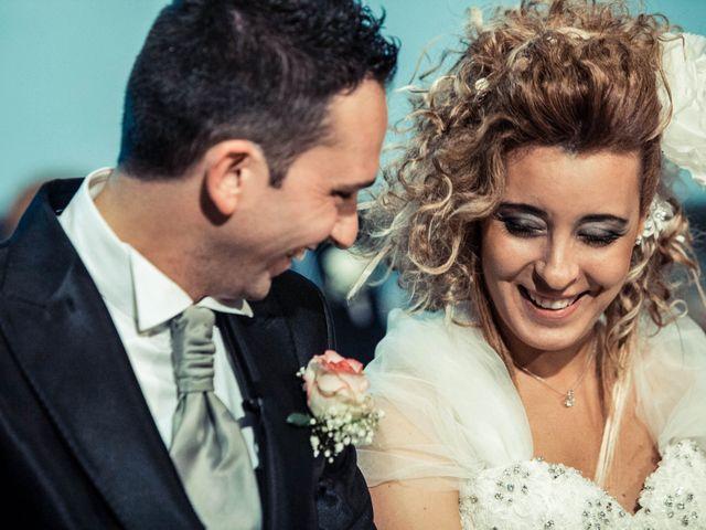 Il matrimonio di Elena e Cristian a Foiano della Chiana, Arezzo 73
