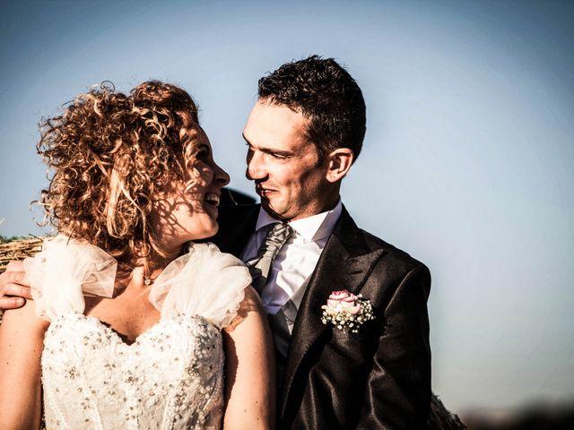 Il matrimonio di Elena e Cristian a Foiano della Chiana, Arezzo 95