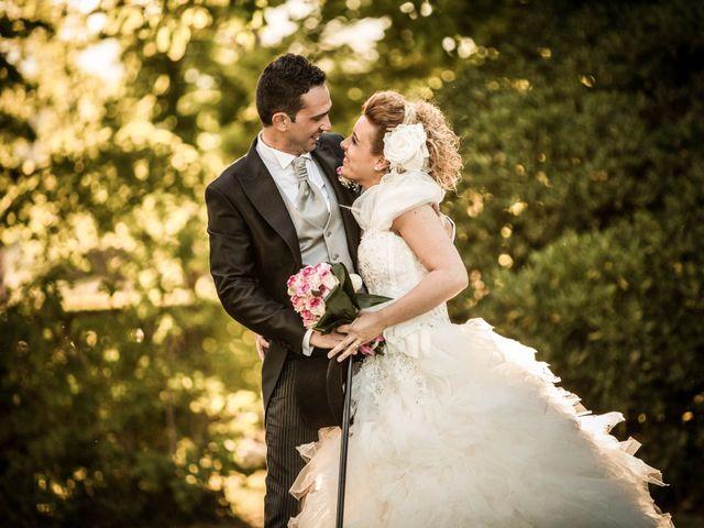 Il matrimonio di Elena e Cristian a Foiano della Chiana, Arezzo 99