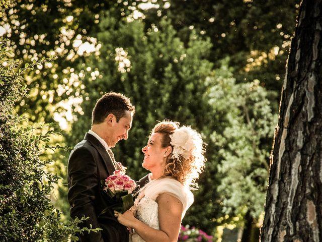 Il matrimonio di Elena e Cristian a Foiano della Chiana, Arezzo 103