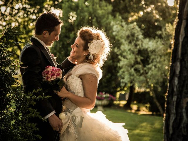 Il matrimonio di Elena e Cristian a Foiano della Chiana, Arezzo 104