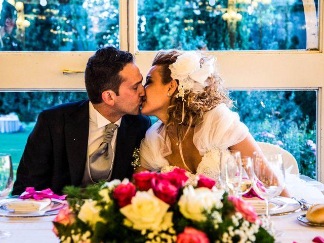 Il matrimonio di Elena e Cristian a Foiano della Chiana, Arezzo 119