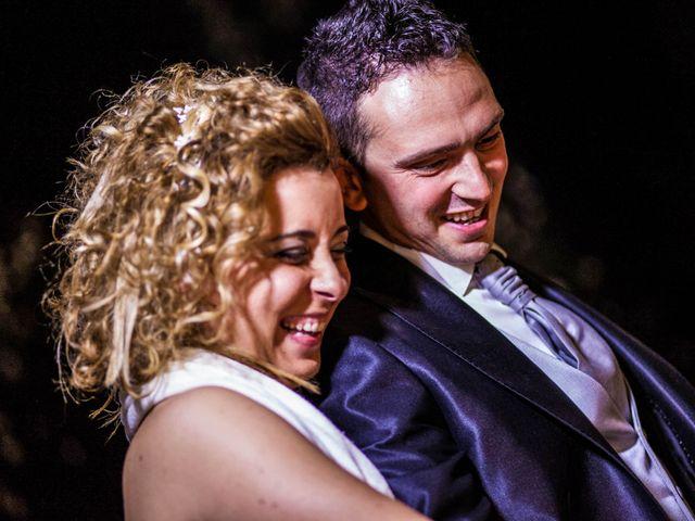 Il matrimonio di Elena e Cristian a Foiano della Chiana, Arezzo 141