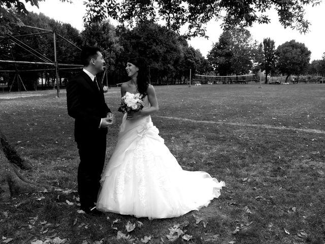 Il matrimonio di Michael e Valentina a Arre, Padova 4