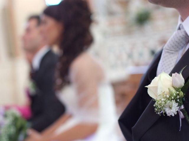Il matrimonio di Michael e Valentina a Arre, Padova 6