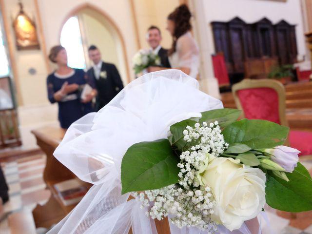 Il matrimonio di Michael e Valentina a Arre, Padova 7