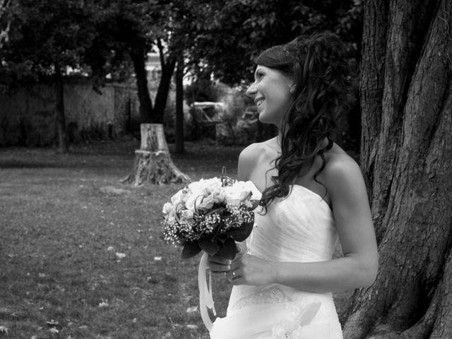 Il matrimonio di Michael e Valentina a Arre, Padova 8