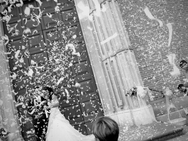 Il matrimonio di Michael e Valentina a Arre, Padova 1