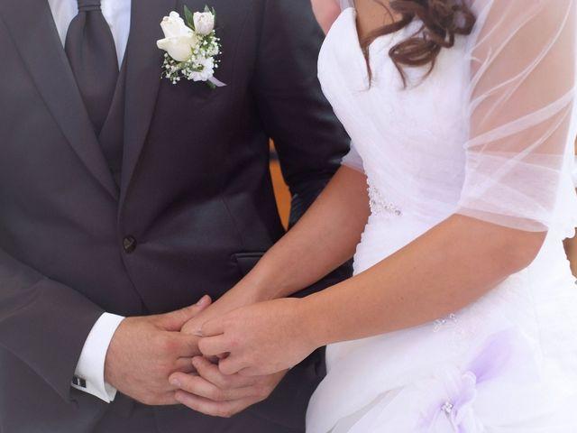 Il matrimonio di Michael e Valentina a Arre, Padova 11
