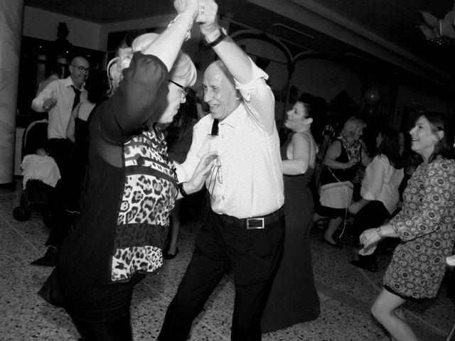Il matrimonio di Michael e Valentina a Arre, Padova 14
