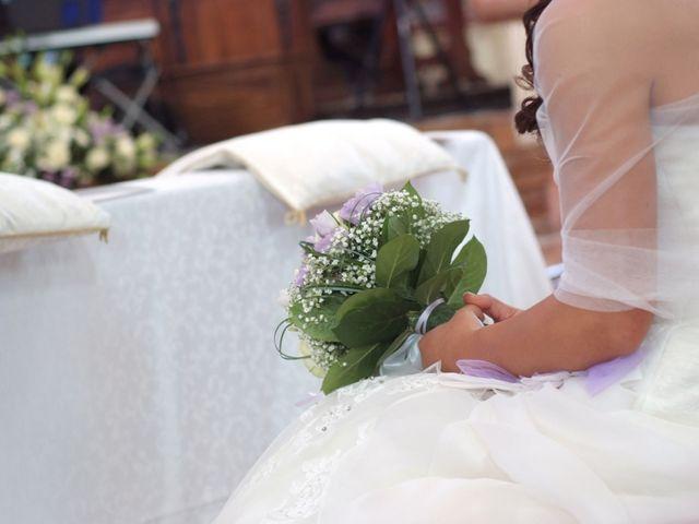 Il matrimonio di Michael e Valentina a Arre, Padova 17