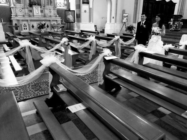 Il matrimonio di Michael e Valentina a Arre, Padova 18