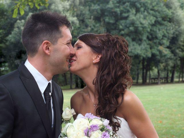 Il matrimonio di Michael e Valentina a Arre, Padova 25