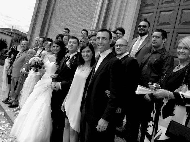 Il matrimonio di Michael e Valentina a Arre, Padova 26