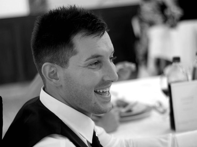 Il matrimonio di Michael e Valentina a Arre, Padova 27