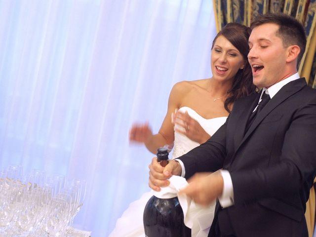 Il matrimonio di Michael e Valentina a Arre, Padova 28