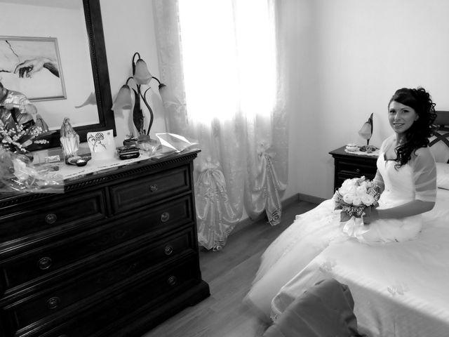 Il matrimonio di Michael e Valentina a Arre, Padova 29