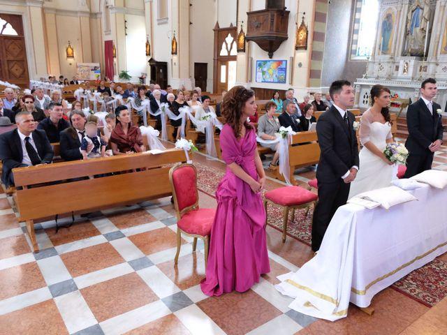 Il matrimonio di Michael e Valentina a Arre, Padova 30