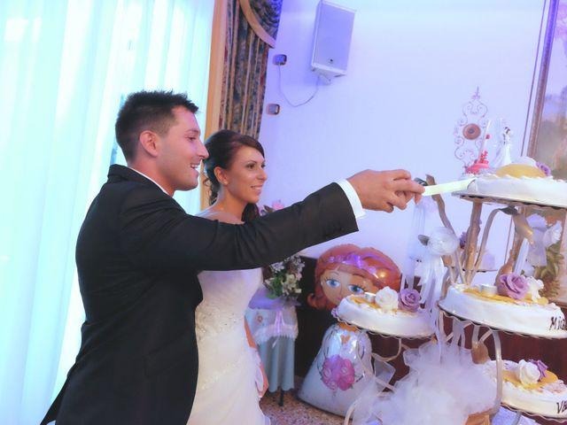 Il matrimonio di Michael e Valentina a Arre, Padova 32