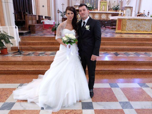 Il matrimonio di Michael e Valentina a Arre, Padova 33