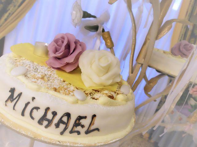 Il matrimonio di Michael e Valentina a Arre, Padova 38