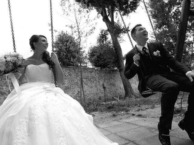 Il matrimonio di Michael e Valentina a Arre, Padova 39
