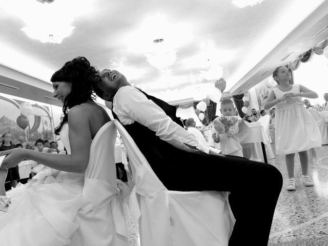 Il matrimonio di Michael e Valentina a Arre, Padova 42