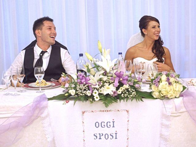 Il matrimonio di Michael e Valentina a Arre, Padova 44