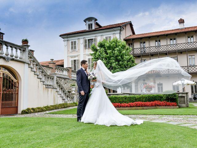 Matrimonio Com Villa Merlin