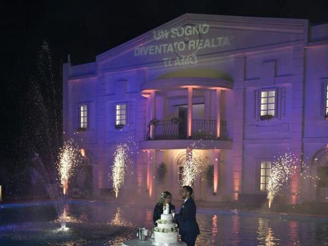 Il matrimonio di Rossella e Fabio a Legnano, Milano 3