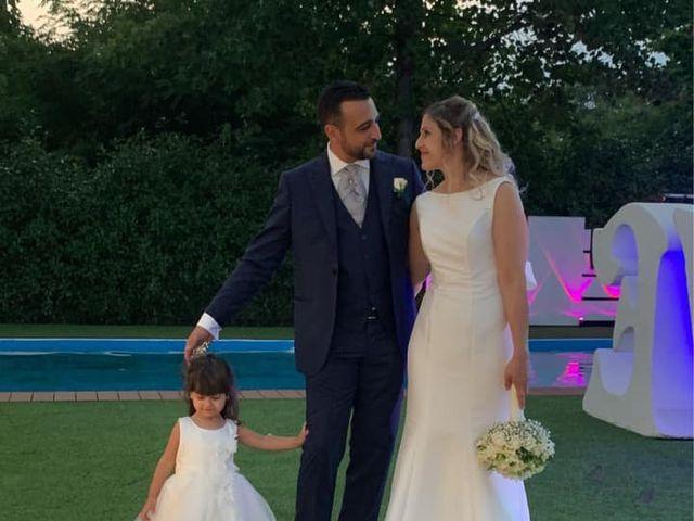 Il matrimonio di Rossella e Fabio a Legnano, Milano 4