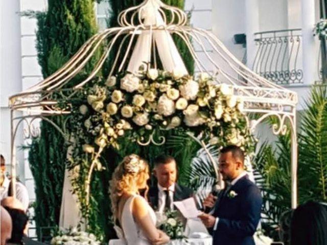 Il matrimonio di Rossella e Fabio a Legnano, Milano 6