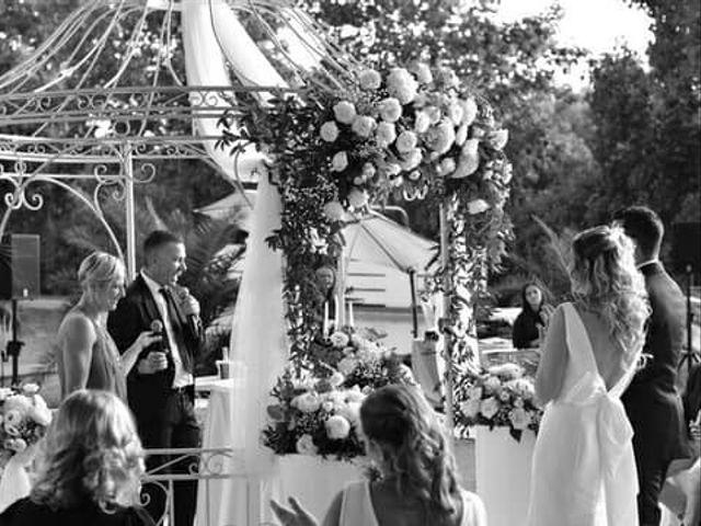 Il matrimonio di Rossella e Fabio a Legnano, Milano 7