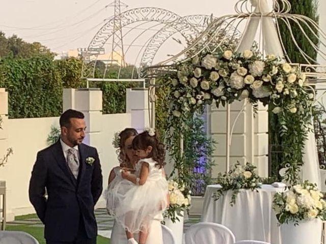 Il matrimonio di Rossella e Fabio a Legnano, Milano 8