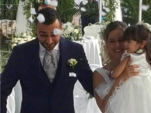 Il matrimonio di Rossella e Fabio a Legnano, Milano 9