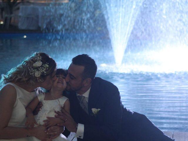 Il matrimonio di Rossella e Fabio a Legnano, Milano 2
