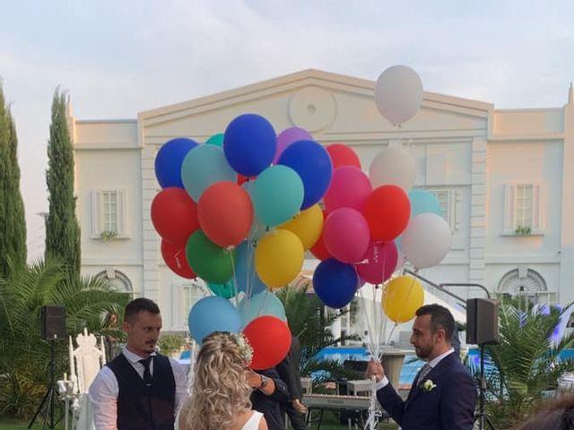 Il matrimonio di Rossella e Fabio a Legnano, Milano 11