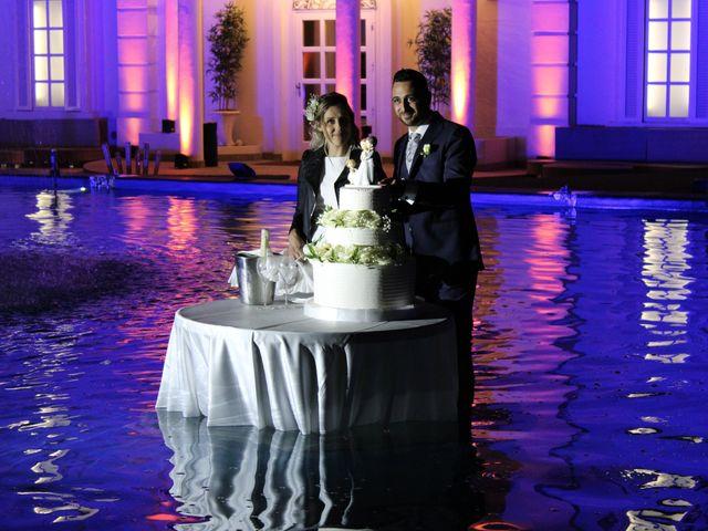 Il matrimonio di Rossella e Fabio a Legnano, Milano 13