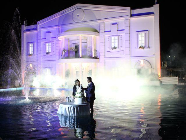Il matrimonio di Rossella e Fabio a Legnano, Milano 14