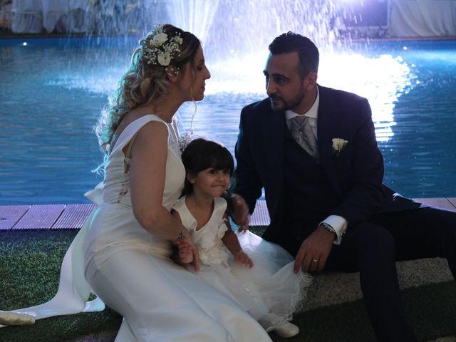 Il matrimonio di Rossella e Fabio a Legnano, Milano 16