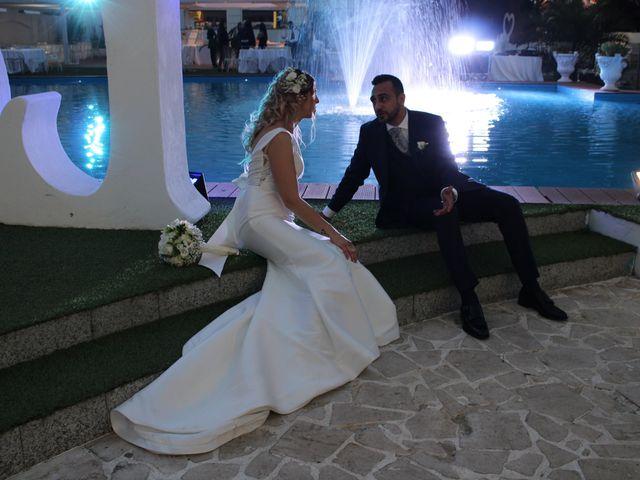Il matrimonio di Rossella e Fabio a Legnano, Milano 17