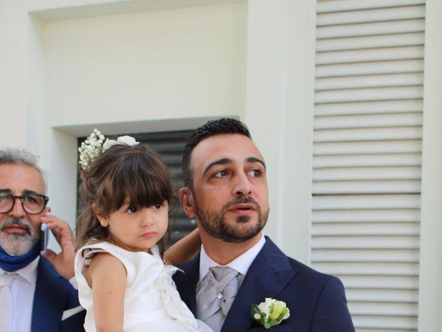 Il matrimonio di Rossella e Fabio a Legnano, Milano 21