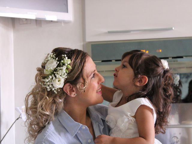 Il matrimonio di Rossella e Fabio a Legnano, Milano 24