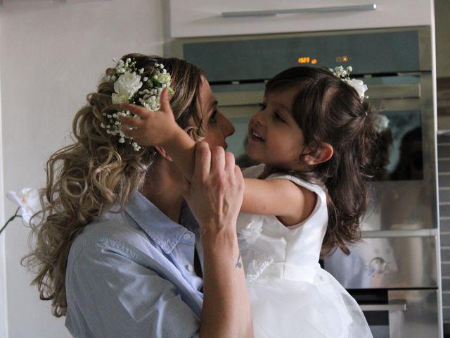 Il matrimonio di Rossella e Fabio a Legnano, Milano 25