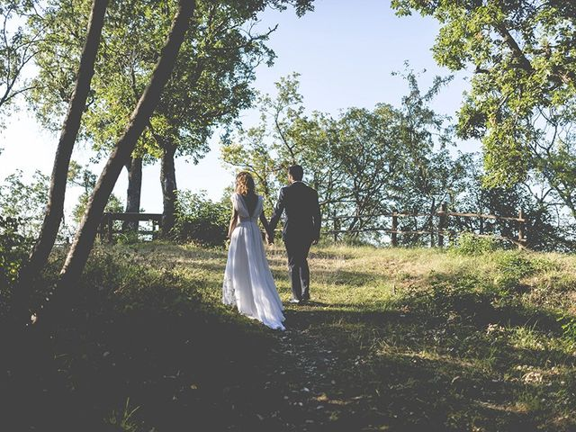 Le nozze di Jacopo e Elisabetta