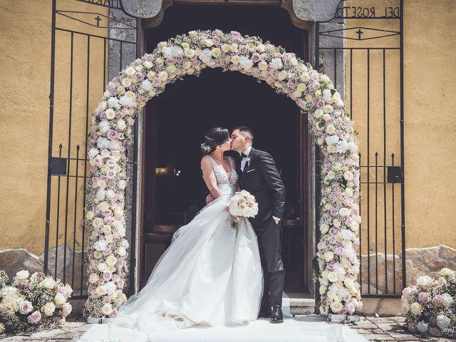 Il matrimonio di Anna Elena e Alexander a Solopaca, Benevento 3