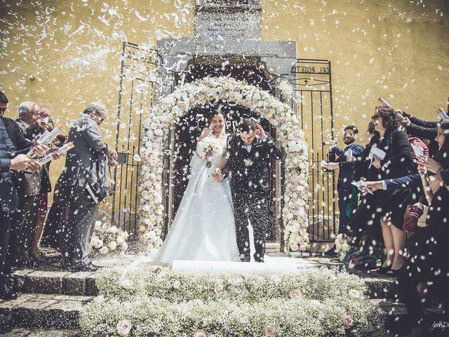 Il matrimonio di Anna Elena e Alexander a Solopaca, Benevento 1