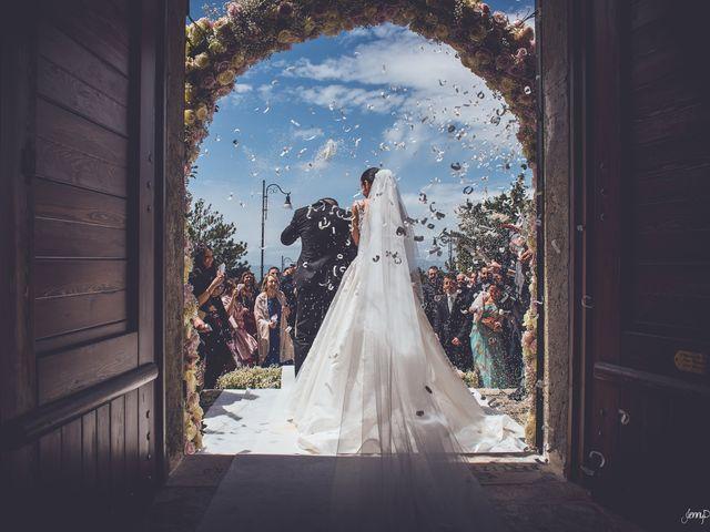 Il matrimonio di Anna Elena e Alexander a Solopaca, Benevento 4