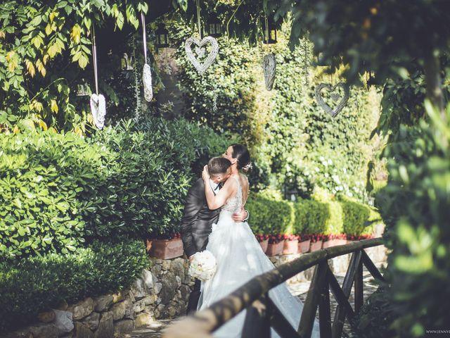 Il matrimonio di Anna Elena e Alexander a Solopaca, Benevento 8