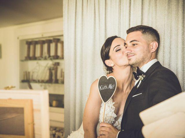 Il matrimonio di Anna Elena e Alexander a Solopaca, Benevento 9